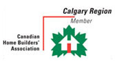 Canadian Home Builders' Association Calgary Region Member