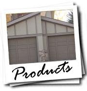 Calgary Garage Door Services Products