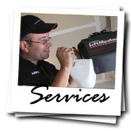 Calgary Garage Door Services